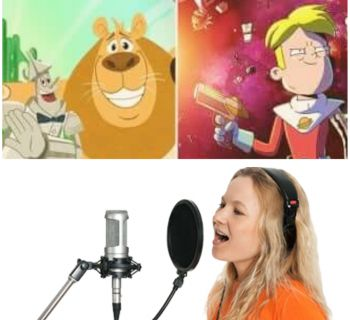 Greatest Voice Actors of All Time