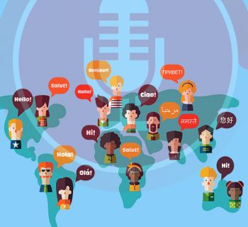 Multilingual Voice-over Services