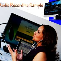 Audio Recording Sample