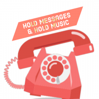 Hold Messages & Hold Music