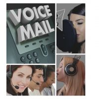 Professional Voicemail Greetings to Engage Your Callers