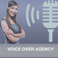 Voice Talent Agency Christchurch, Auckland & Wellington NZ