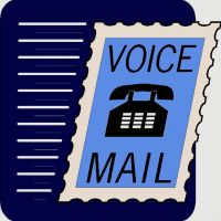 Business Voice Mail Messages Examples