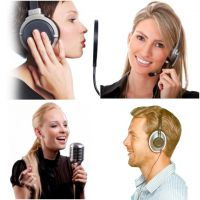 International Voice Over Talent Artists Online